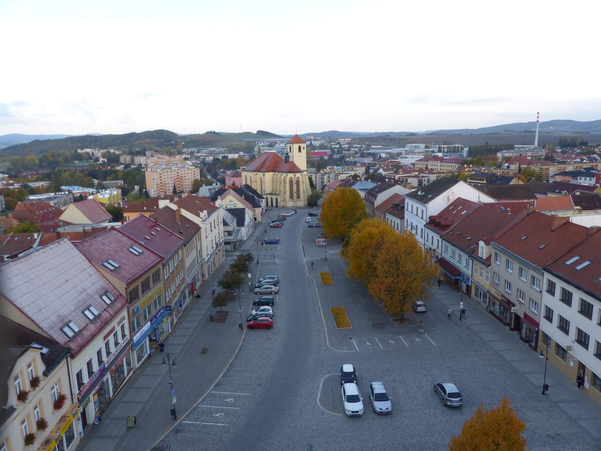 Foto: Iveta Borková