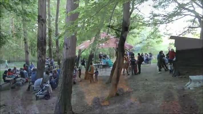 Čarodky 2018 (video šot)