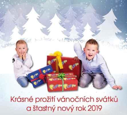 Hračkářství Pompo.