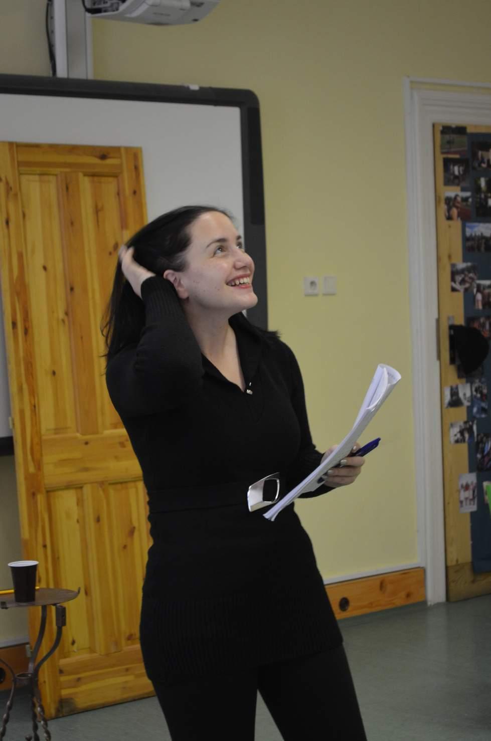 Obrázek herce Darja Dvořáková